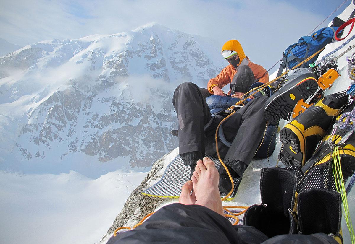 Botas de montañismo La Sportiva Baruntse